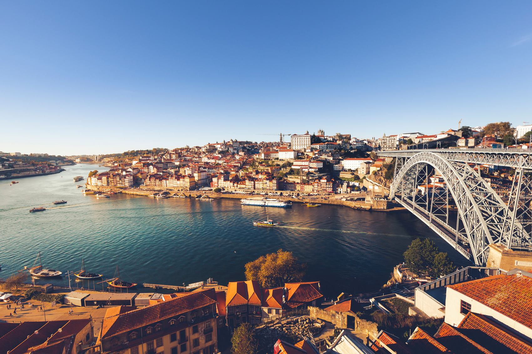 Work in Portugal | Prospects ac uk