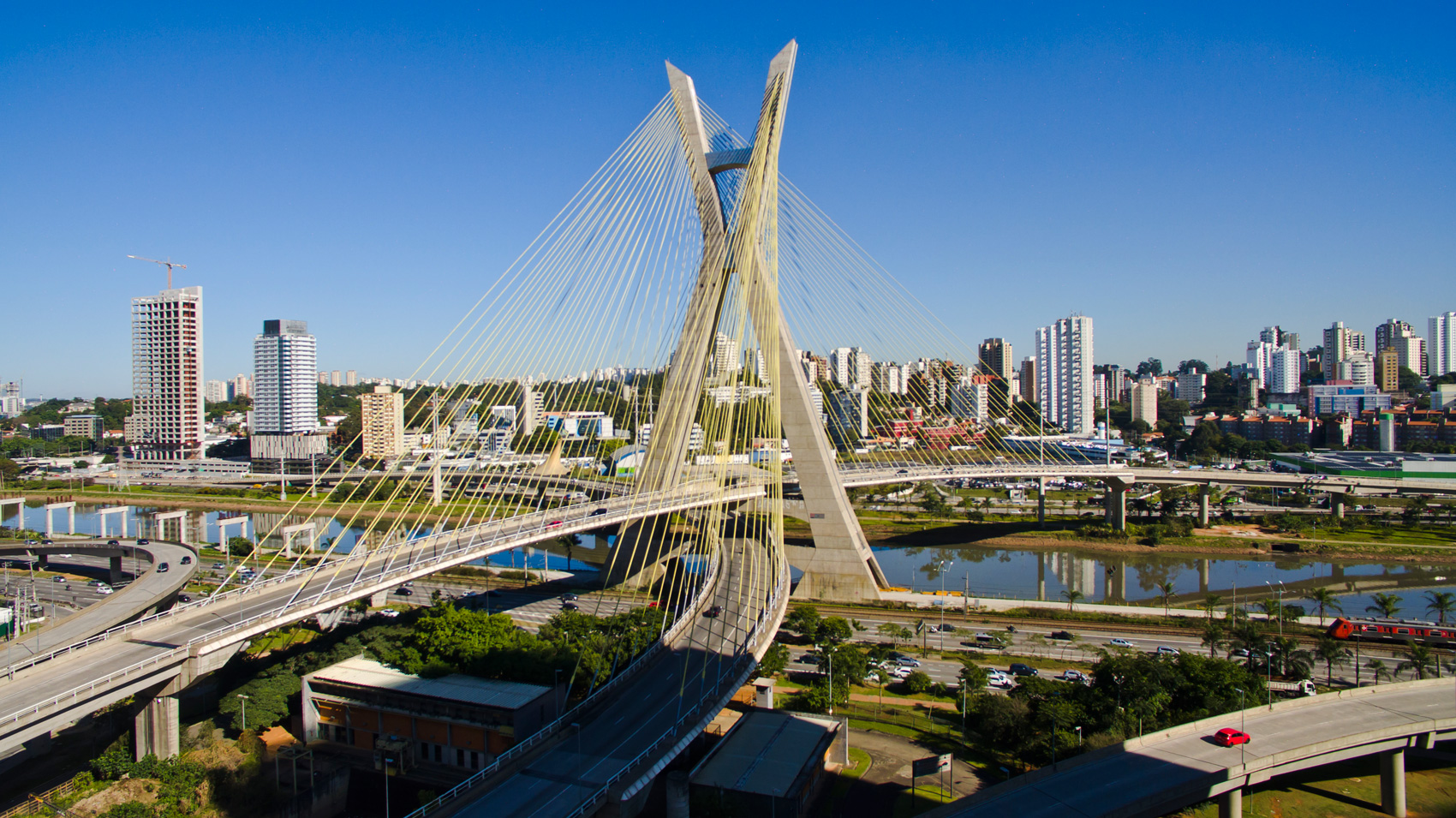 Work in Brazil | Prospects ac uk