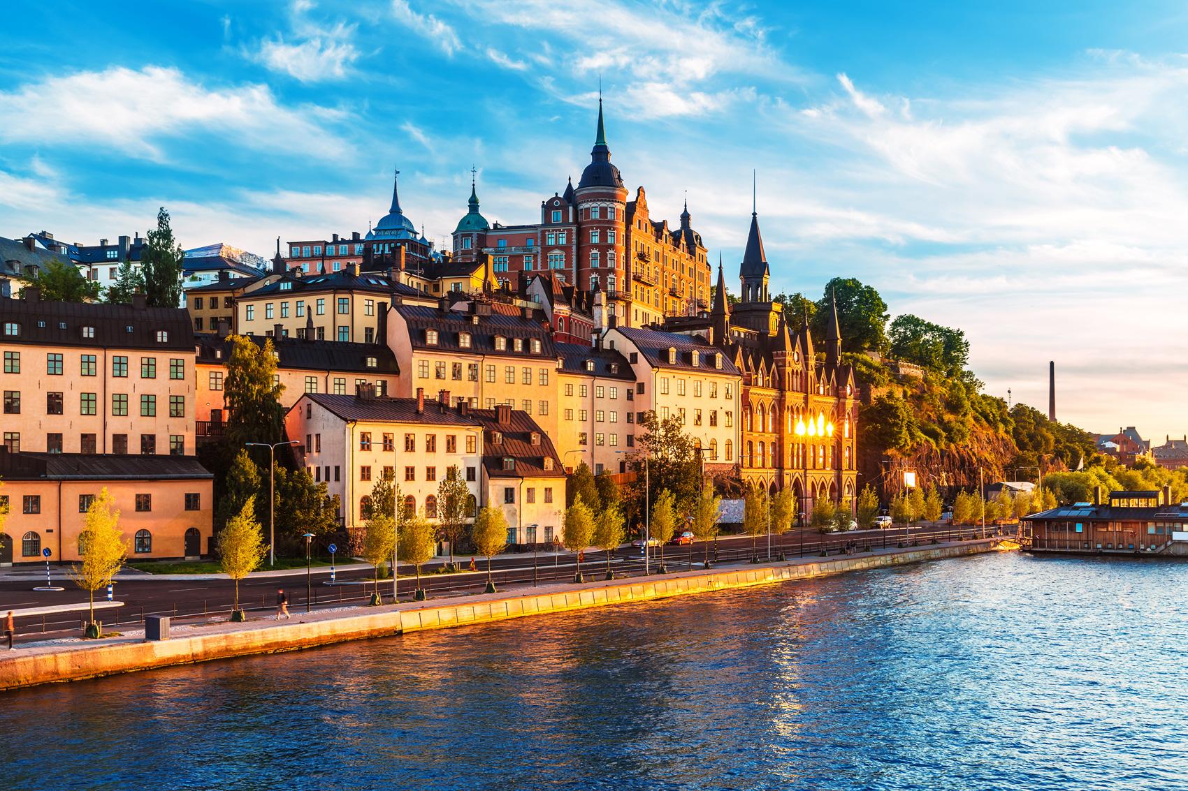 Work in Sweden | Prospects ac uk