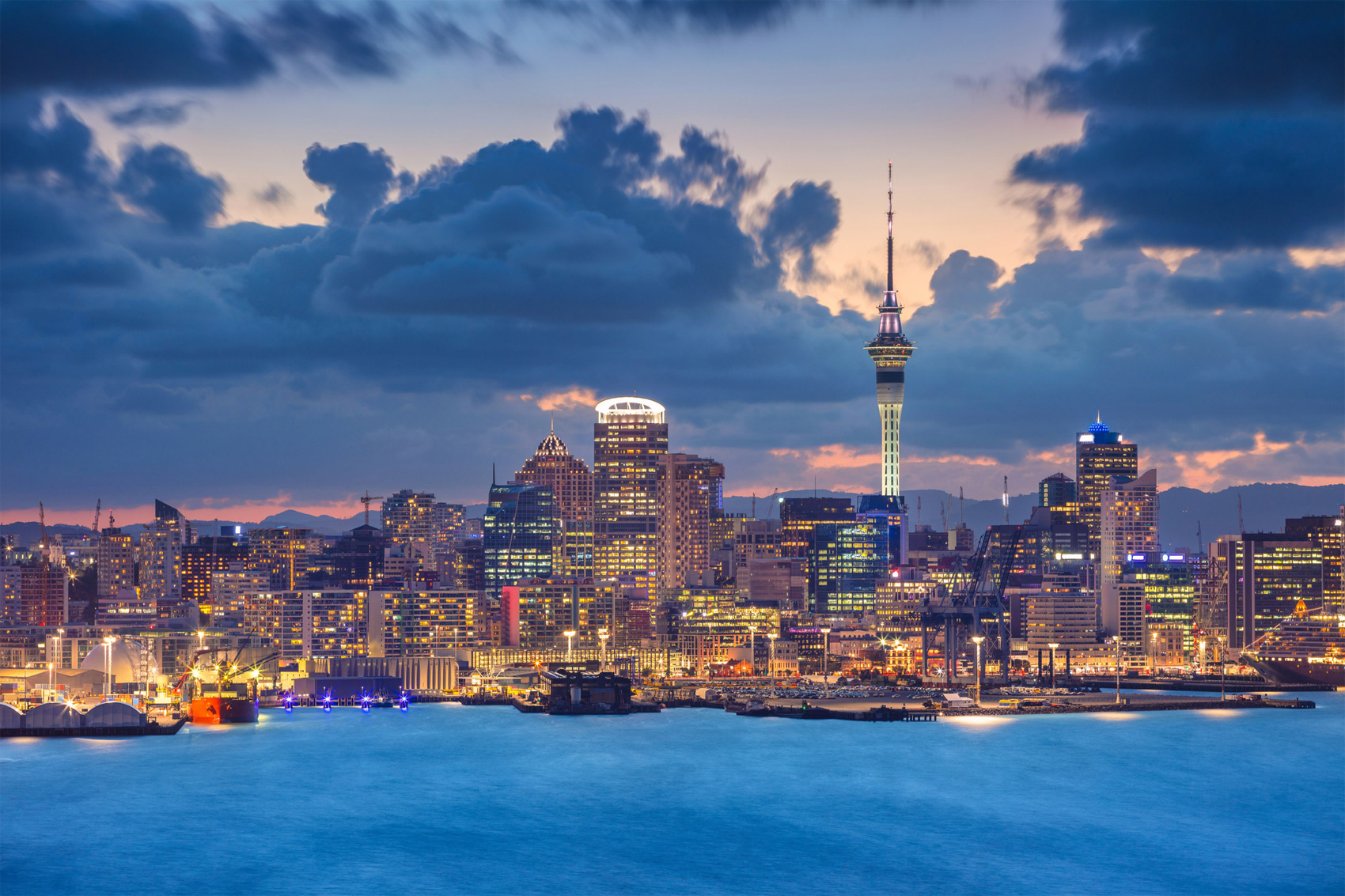 Work in New Zealand | Prospects ac uk