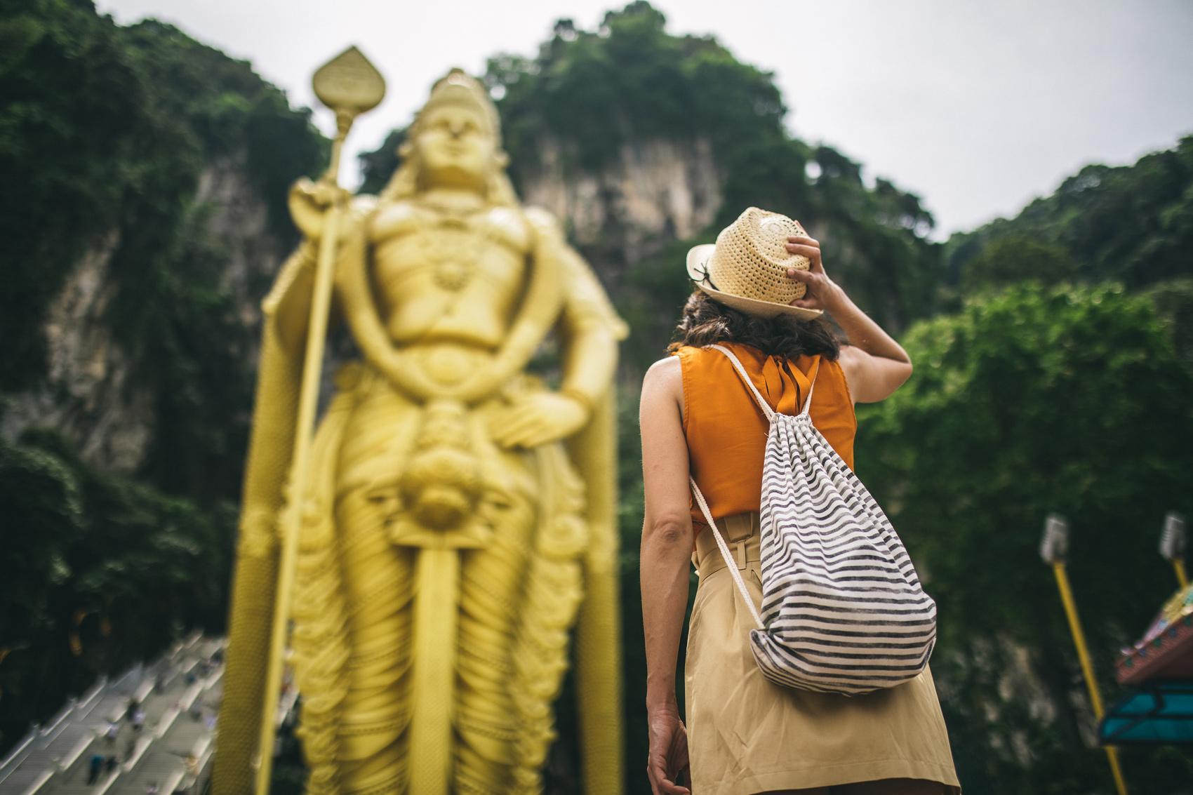 Work in Malaysia | Prospects ac uk