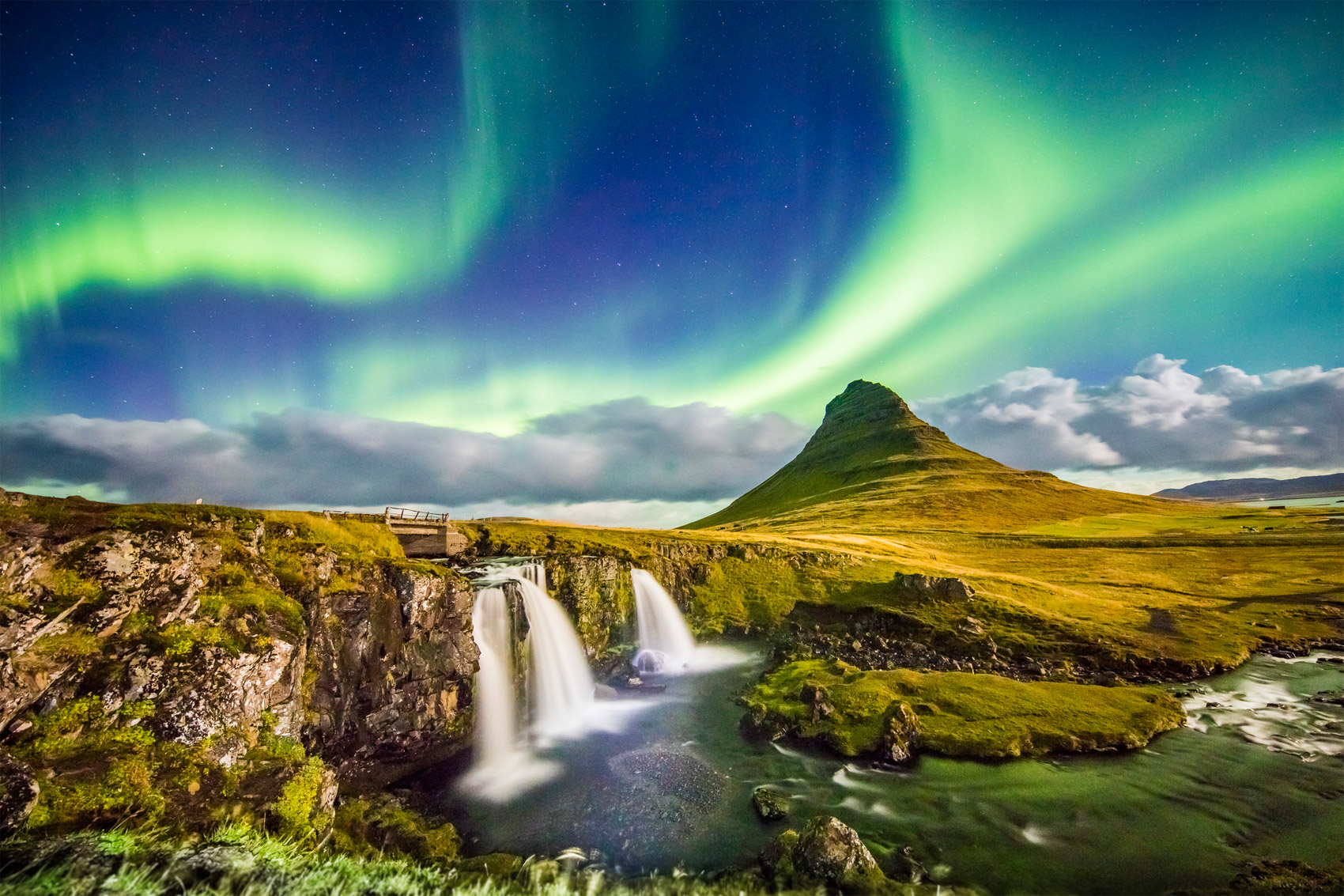 Work in Iceland | Prospects ac uk